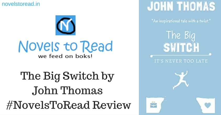 The Big Switch John Thomas Review