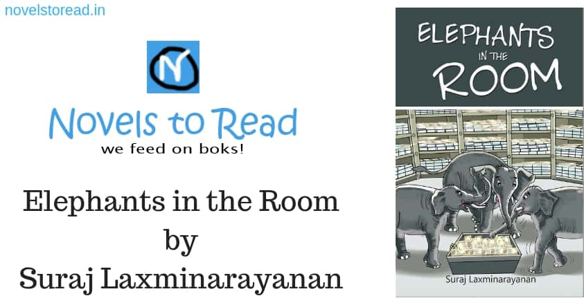 Suraj Elephants in the Room book review